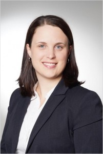 Antonia Kraus - Rechtsanwältin